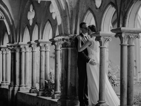 Hochzeit Kim & David