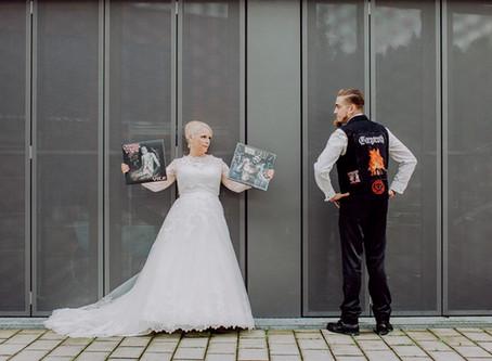 Hochzeit Marina & Volker