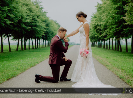Hochzeitsfeier von Anastasia & Vadim bei Gasthof Rinkens in Eschweiler