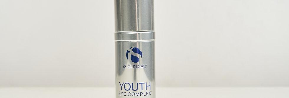 iS Clinical Youth Eye Complex 青春再生複合眼霜