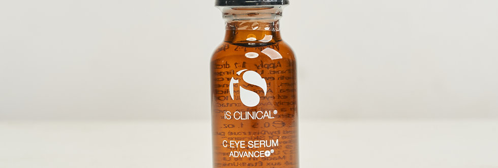 iS Clinical C Eye Serum Advance+