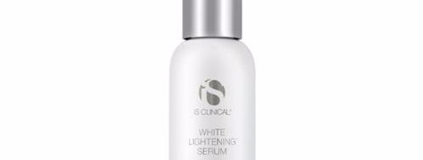 iS CLINICAL WHITE LIGHTENING™ SERUM 美白淨斑瑩亮精華素