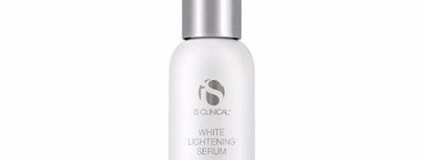 iS CLINICAL WHITE LIGHTENING™ SERUM 美白淨斑瑩亮精華素