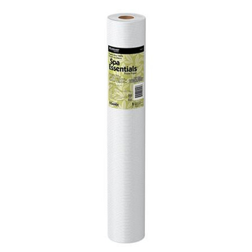 Spa Table Paper Rolls