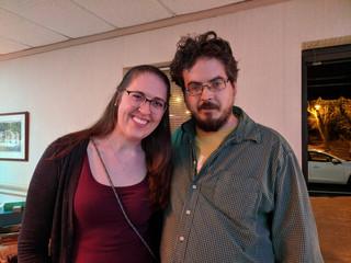 RiverRun Film Festival autism documentary screening, Extraordinary People