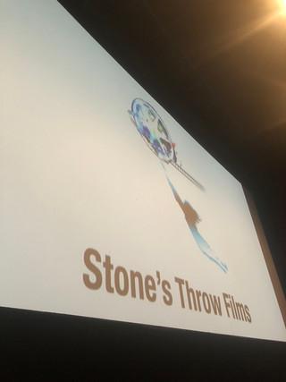 Stone's Throw Films documentary screening in Merrick, NY