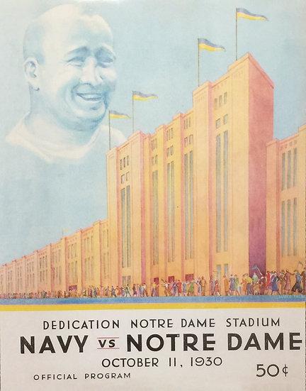 Knute Rockne Notre Dame