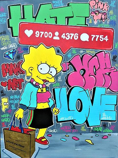 Dolce Lisa
