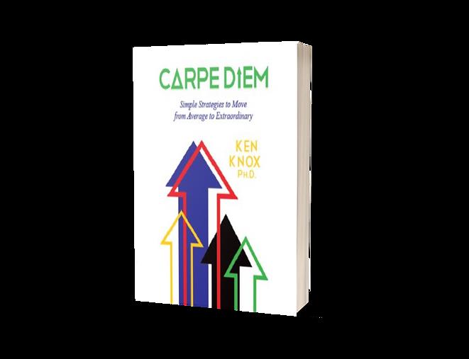 Ken Knox Carpe Diem