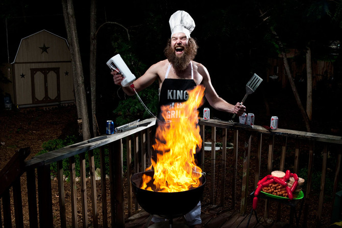 Marketing and Grilling: The Unspoken Similarities (Special Summer Edition)