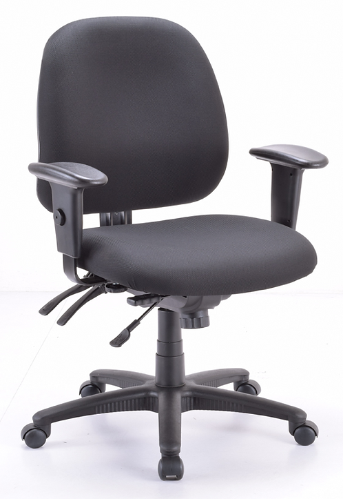 M4800 Fabric Multifunction Chair