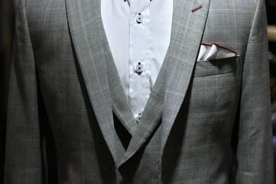 英倫風服裝系列