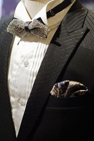 自家設計華麗禮服系列
