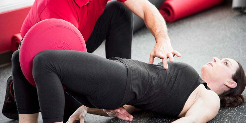 How to Train Your Pelvic Floor