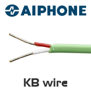 Aiphone KB Wire