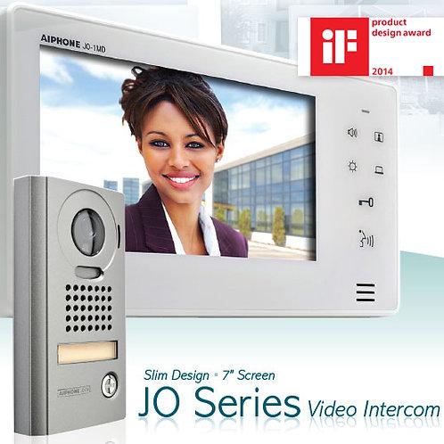Aiphone JO Series Intercom Kit