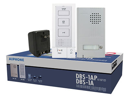 Aiphone DB Series Intercom Kit