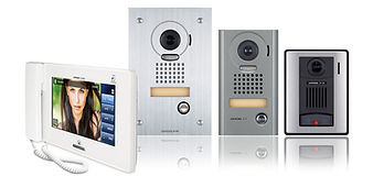 Aiphone Intercom JP Series