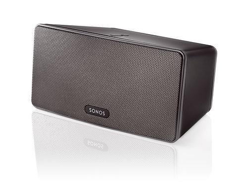 SONOS PLAY:3 - Wireless smart speaker