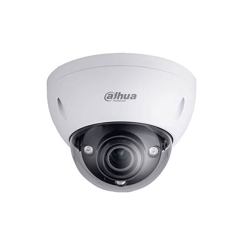 4MP HD WDR Network Vandal-proof IR Dome Camera