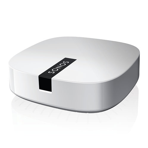 SONOS BOOST - WiFi booster for Sonos systems.