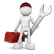 Intercom repairs
