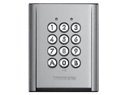 Aiphone Stand Alone Access Control Keypad