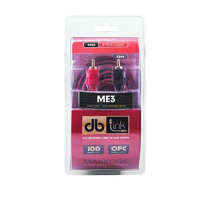 Cableado DB Link Maxcore ME3