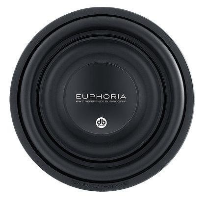Subwoofer Euphoria EW7 12D4