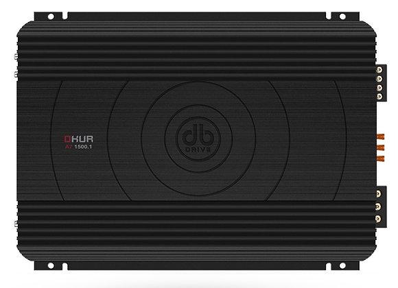 Amplificador DB Drive Okur A71500.1 Clase D