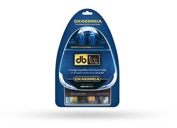 Kit De Instalacion DB Link CK8Z