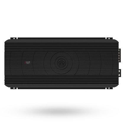 Amplificador DB Drive Okur A7 3500L.1 Clase D