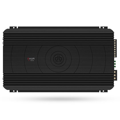Amplificador DB Drive Okur A7125.4