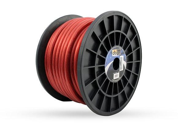 Rollo De Cable De Corriente DB Link PW4R100Z