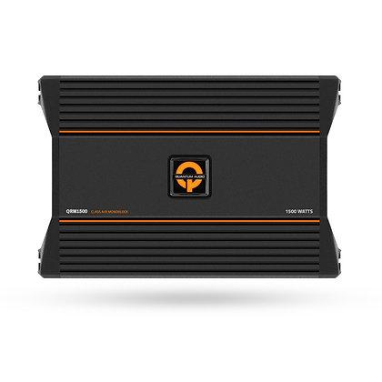 Amplificador Quantum Audio QRM1500 Clase AB