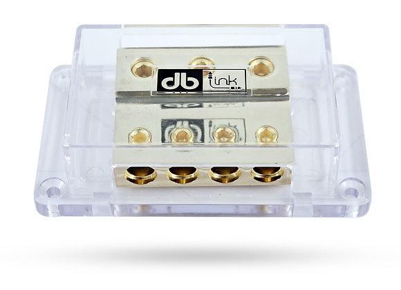 Porta Fusible DB Link GB01