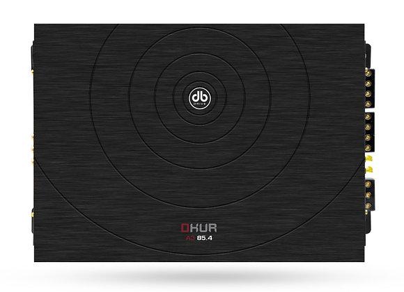 Amplificador DB Drive Okur A385.4 Clase AB