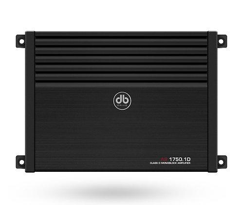 Amplificador DB Drive A8 1750.1D