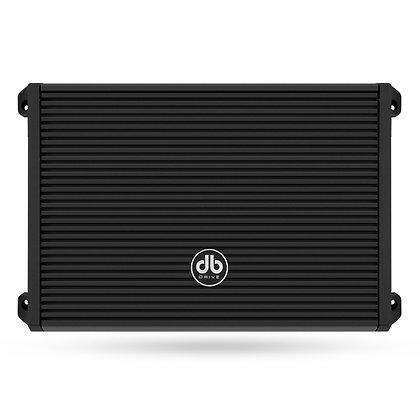 Amplificador DB Drive Okur A6800.4