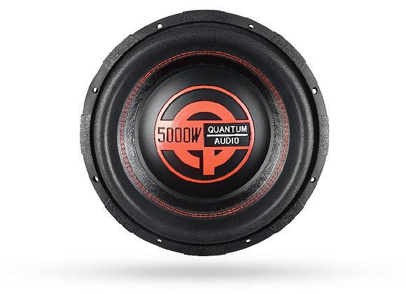 Subwoofer Quantum Audio Q5000/12D 5000 Series