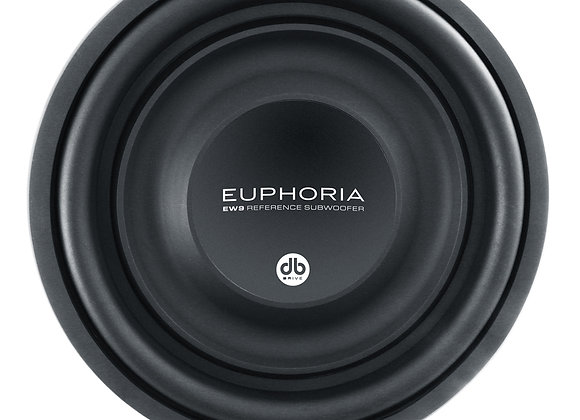Subwoofer Euphoria EW9 12D4