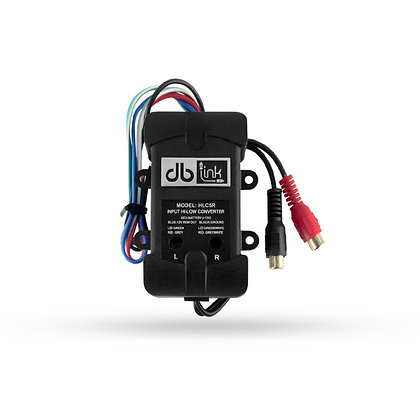 Convertidor DB Link HLC5R
