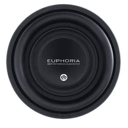 Subwoofer Euphoria EW7 10D4