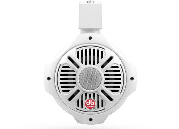 Bocinas Marinas DB Drive Pro Audio APT6.0PROW
