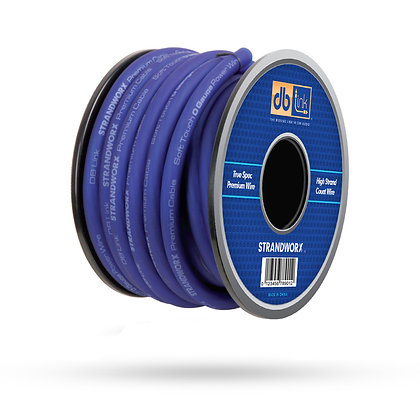 Cableado DB Link Strandworx SXPW4BL100