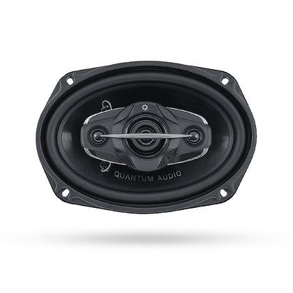 Bocinas Quantum Audio QRS69