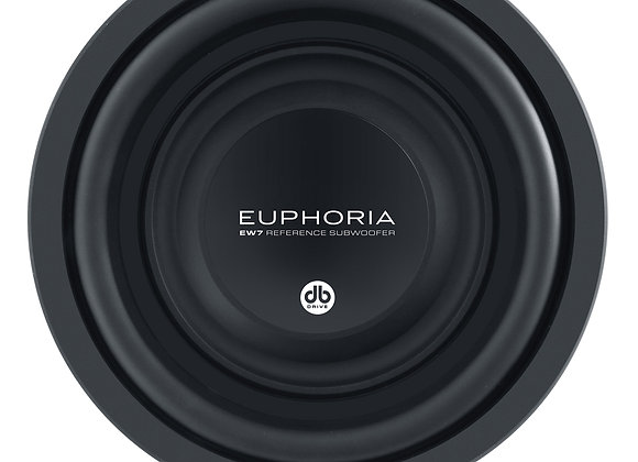 Subwoofer Euphoria EW7 8D4
