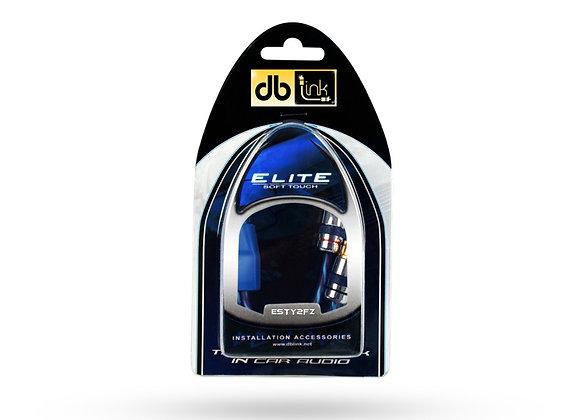 Cableado DB Link RCA ESTY2FZ