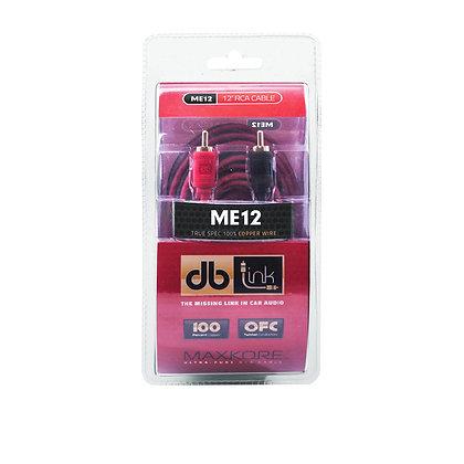 Cableado DB Link Maxcore ME12