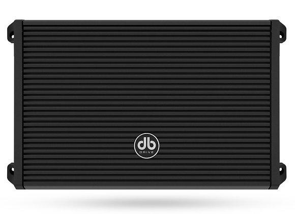 Amplificador DB Drive Okur A61200.4